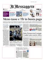16 Ottobre 2014 - Movimento 5 Stelle Fano