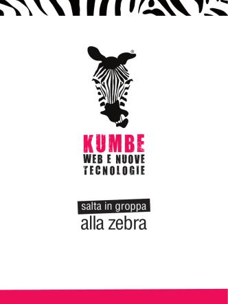 alla zebra - made in kumbe