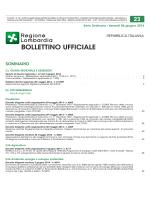 D.g.r. 30 maggio 2014 - Agenda Digitale Lombarda