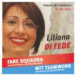 Liliana DI FEDE