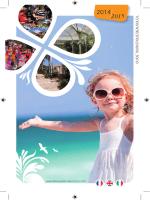 Guide Beausoleil - Office de Tourisme Beausoleil