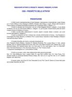 cssi - Dipartimento di Scienze Politiche e Sociali