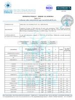 RP 14092606 AMIU pozzo P8M semestrale