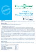 Advanced Dual Easy Chlamydia trachomatis Kit