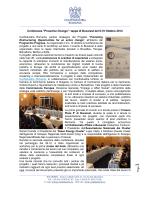 """P age Conferenza """"Proactive Change"""": tappa di Bucarest del 9-10"""
