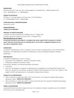 PROMOTORE Abit Piemonte Cons. Coop. Soc. Agr. con