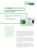 P-CHARGE WALLBOX DUO