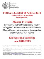 link al programma - TSRM Torino