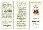 20141009 Programma di Sala Musicisti Virtuosi