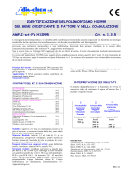 1.315 Scheda tecnica FV H1299R