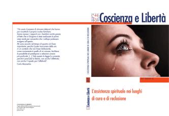 2014 48 Coscienza e Libertà Anno 2014