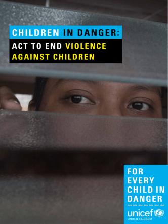 CHILDREN IN DANGER: