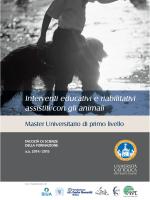 master-Brochure__InterventiEducativiRiabilitativiConAnimali_2014-15