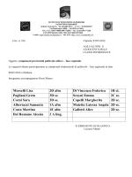 Morselli Lisa 2D afm Di Vincenzo Federica 1B cl. Pagliani Greta 3D