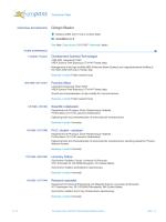 My Europass CV (pdf) - TASC