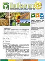 Anb Informa 11 - Associazione Nazionale Bieticoltori