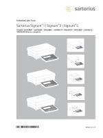Sartorius Signum®1| Signum®2 | Signum®3