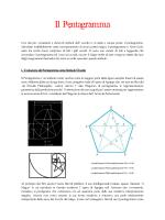 Il Pentagramma - La Tana del Lupo