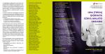 Programma Preliminare Lungodegenza 2014