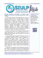 Flash_33_2014 - Siulp Milano