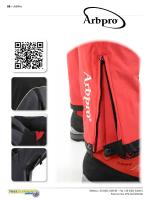 88 ArbPro - Negozio attrezzature Tree Climbing