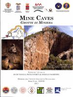 Mines Caves Grotte di Miniera-De Wale Jo, Forti Paolo