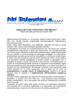 Noi infermieri e…apr-mag-08