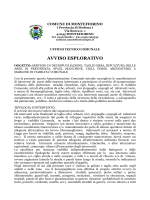 avviso sfalcio - Comune di Montefiorino