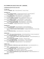 Spettacoli per le Famiglie 2014-2015 - Bi