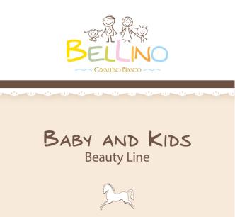 BaBy and Kids - Cavallino Bianco