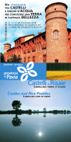Castles and Rice Paddies - Itinerari Turistici
