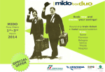 MIDO 1st–3rd 2014