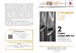 Programma 6 dicembre - Fondazione della comunità di Monza e