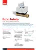 Itron Intelis