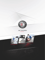 A/C StAtion - Equitec Group Srl
