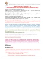 Testo coordinato D.Lgs.192/2005