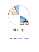 Come dove donare sangue - Ospedali riuniti di Trieste