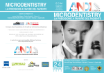 Microdentistry