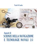 navigazione stimata - Nuovo ordinamento Istruzione tecnica
