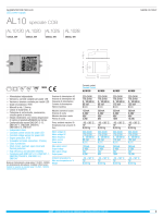Pagine LED 2014_Serie AL.qxd