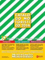 Download PDF (7.2 MiB) - Catalogo Motoristico