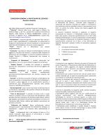 Condizioni Generali del Servizio Nuvola It Sinfonia