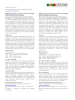 Città Studi Campus Sostenibile www.campus