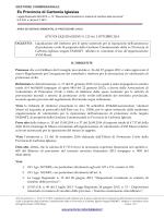 Atto liquidazione n. 125 del 2.10.2014