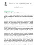Comune di Santo Stefano Quisquina(Ag)