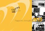 Annual Report 2013 - CSP innovazione nelle ICT