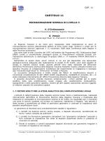 CAPITOLO 11 - Rete Toscana