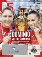 virtus ciampino - Calcio a 5 Live