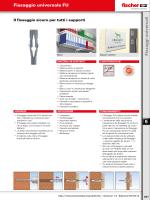 fischer FU - Catalogo Generale - Edizione 09/2014