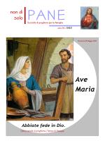 Ave Maria - La Traccia